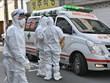 韩国证实在大邱市的越南公民确诊新冠肺炎的信息