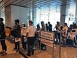 29日起从伊朗和意大利入境越南的游客务必进行健康申报