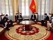 越南与捷克共同合作防控新冠肺炎疫情