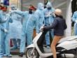外媒盛赞越南新冠肺炎疫情防控效果