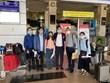越南将在科威特、卡塔尔和埃及的266名公民接回国