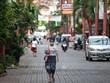 印尼雅加达将社交距离限制的过渡期延长2周