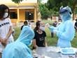 新冠肺炎疫情:越南新增治愈病例1例  1260人正接受隔离观察