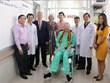 英国协助越南展开健康促进计划