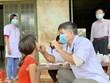 越南嘉莱省新增一例白喉病例
