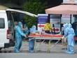 越南卫生部代部长:采取强有力措施 有效防控疫情