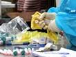 越南新增41例新冠肺炎确诊病例