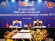 东盟成立53周年:越南努力巩固大团结和统一的东盟关系