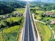 越南政府总理批准谅山省同登—高平省茶领高速公路投资方案