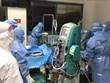 越南新增一例死亡病例 其死因是心力衰竭和感染新冠肺炎病毒