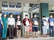 新增5名新冠肺炎确诊病例治愈出院
