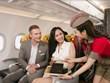 越南各家航空公司重新开放多条境内外航线