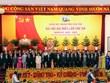 迎接党的十三大:黎光孟同志当选越共芹苴市第十四届市委书记