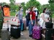 越南新增17例新冠肺炎确诊病例 均为境外输入