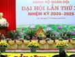 迎接党的十三大:越共军队第十一次代表大会取得圆满成功