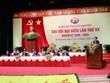 迎接党的十三大:太原省的经济社会各项指标均完成和超额完成既定目标