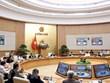 政府总理阮春福:积极开展搜寻救难工作 确保民众安全