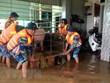柬埔寨、蒙古国、韩国领导人就越南中部洪灾致慰问信和慰问电