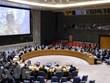 越南呼吁黎巴嫩有关各方遵守国际法的基本原则