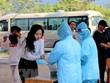 越南新增5例境外输入新冠肺炎确诊病例