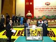 越南干部选拔任用工作一向得到党的高度重视并实现新作为