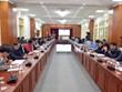 越南奥林匹克委员会主动为2021年各重要目标作出准备