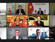 越南与加拿大贸易投资合作发展潜力巨大