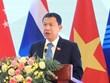 越南出席法语国家议会联盟委员会会议