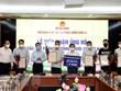 越南新冠疫苗基金会收到捐赠款项超过4.8万亿越盾