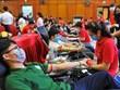 6·14世界献血者日:献血,让心继续跳动