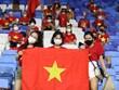 2022年世界杯亚洲区预选赛:越南队对阵阿联酋队比赛门票已出售给越南球迷