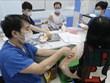 6月24日下午越南新增116例本土新冠肺炎确诊病例
