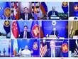 对东盟与俄罗斯关系注入新动力