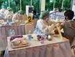 7月12日部分东南亚国家的新冠肺炎疫情形势