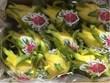 越南火龙果颇受澳大利亚消费者的欢迎