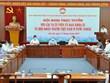进一步提升旅居捷克和欧洲越南人社群的作用与地位