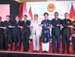 越南驻外使领馆和使团举行国庆76周年庆祝活动