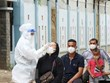 10月22日越南新增治愈病例5202例 死亡病例数大幅下降