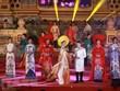 组图:奥黛——推崇越南文化价值
