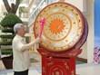 越共中央总书记、国家主席阮富仲向少年儿童致以中秋节的祝贺