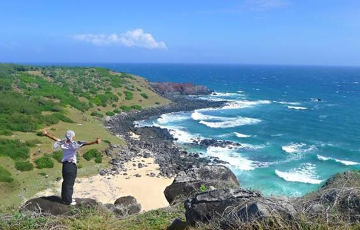 平顺省富贵岛——国内外游客的理想目的地