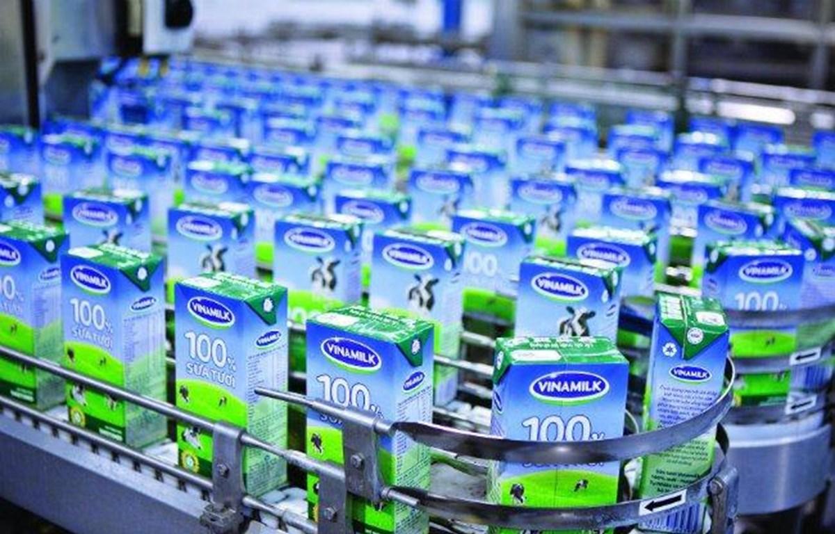 越南Vinamilk公司跻身2019年收入超10亿美元的亚洲200强企业榜单