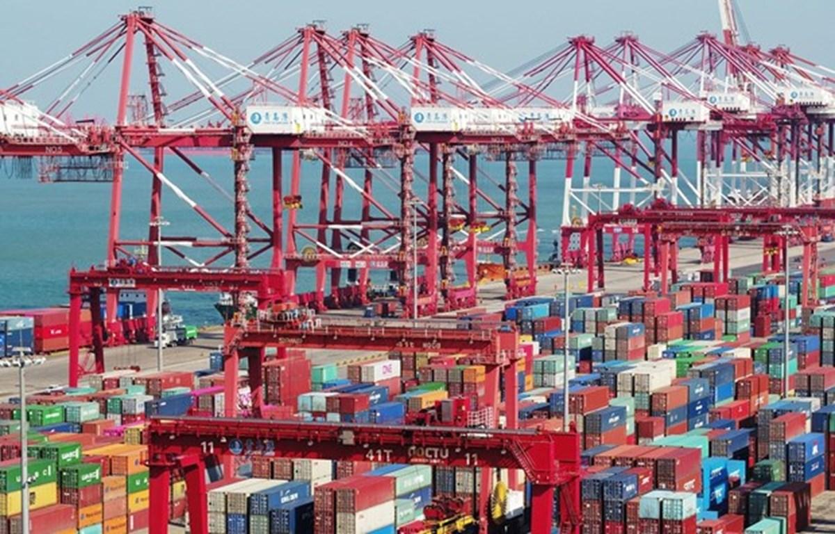2020年越南贸易顺差达191亿美元 创下5年来新高