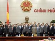 2017年亚太经合组织系列会议筹备委员会亮相