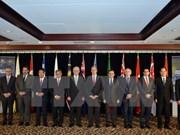 TPP部长级会议在美国夏威夷开幕