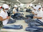 越南与加拿大企业家加强合作