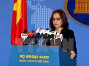 越南政府重视并采取具体措施制止并坚决与人口贩卖活动进行斗争