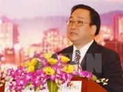 越南政府高级代表团对莫桑比克进行正式访问