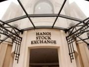 2015年第二季度河内证券交易所上市公司实现利润同比增长28.6%