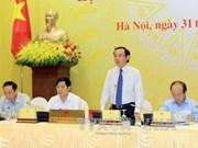 阮文年部长:贯彻落实越南与美国各合作协议